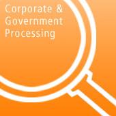 Processing Corporate and Government Credit Cards